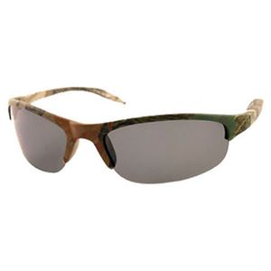 Camo Sunglasses, Gray