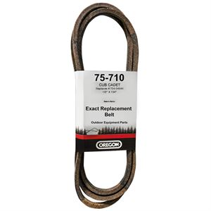 Cub Cadet Deck Drive Belt, 1/2 In. X 134 In.