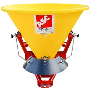 Economic Limiter for COSMO Spreader