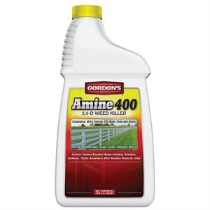 AMINE 400 2,4-D Weed Killer