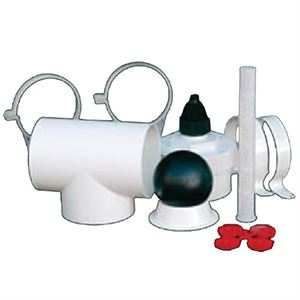 First Flush™ Downspout Water Diverter Kit