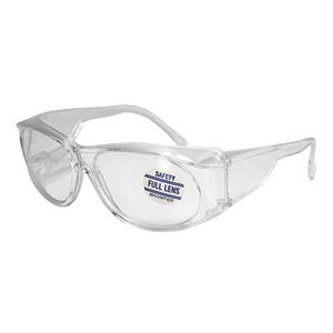 Magnifying Safety Glasses, 1.25