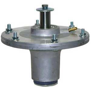 82-352 Spindle Assembly - Grasshopper
