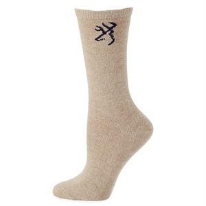 Browning® Ladies Angora Blend Crew Sock