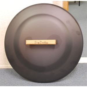 Big Daddy Skillet Lid