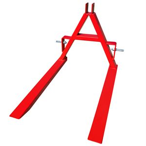 3-Point Pallet Fork, 2,000 lb. Capacity