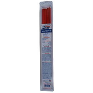 US Forge ® Brazing Rods, 3/32 In. x 14 In., 0.8 lbs.