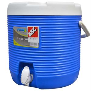 Water Cooler Jug, 3 Gallon