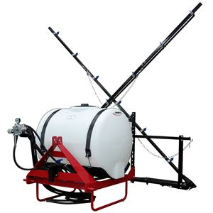 3-Point Sprayer, 110 Gallon