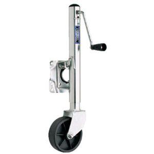 Pro Series Sidewind Trailer Jack, 1000 Lb Capacity