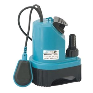 HP Submersible Utility Sump Pump