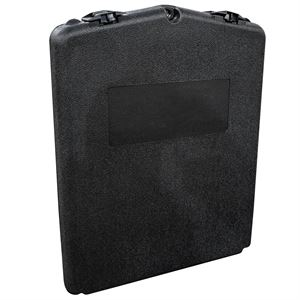 Grizzly® Flat Style Manual Holder