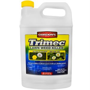 GORDONS ® Trimec ® Lawn Weed Killer, 1 Gallon