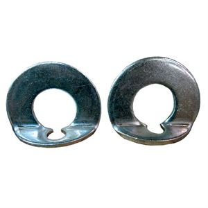 Cat Bent Washers Asc Pat Quick Hitch