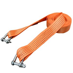 2 x 15 Tow Rope