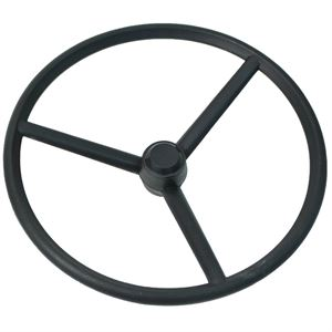Tractor Steering Wheel, Made To Fit Ford