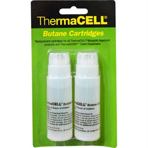 Thermacell Or Thermascent Butane Refill Pk