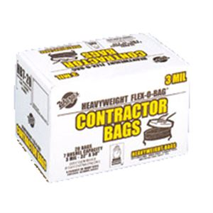 Heavyweight Flex Bag Contractor Bags Pk