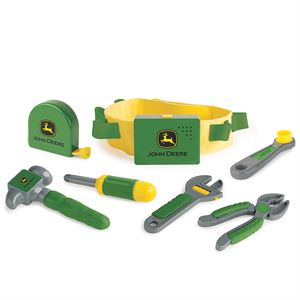 John Deere Tool Belt Toy Kit