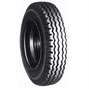 Trailer Tire and Wheel Assembly, 8-14.5, LRG