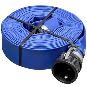 PVC Discharge Hose Assembly