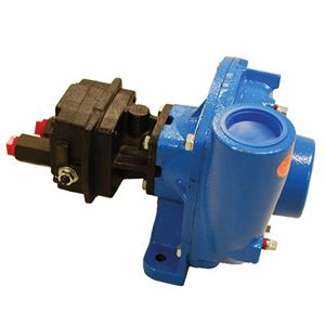 Hypro ® Hydraulically Driven Salt Brine Pump