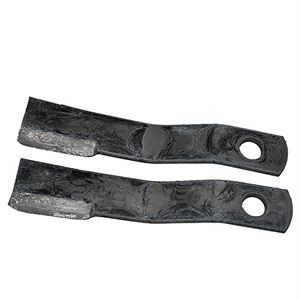 18 x 3 King Kutter Blade Set fits 4 rotary cutter