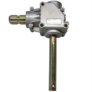 Gearbox 3-Hole, Complete