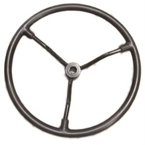 Tractor Steering Wheel W/ Keyway