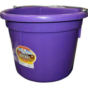 P Fb Purple Bucket