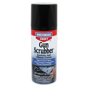 Gun Scrubber® Firearm Cleaner, 10 Oz.