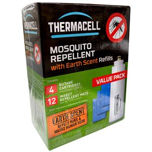 ThermaCELL® Refill Value Pack