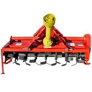 60 In. Rotary Tiller, Gear Driven