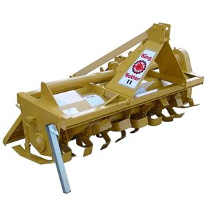King Kutter Gear Driven Reverse Rotary Tiller, 6 Ft.