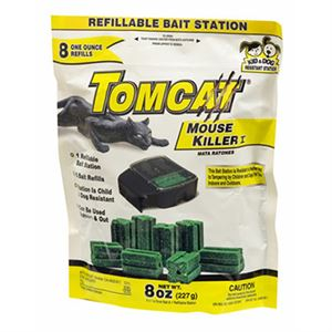 Tom Cat Oz Bait Bait Station