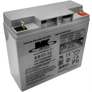 Deka Battery For Small Equipment