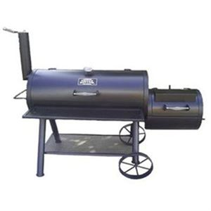 Deluxe Barrel Grill