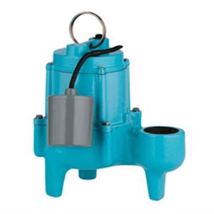 4/10 HP Submersible Sewage Pump