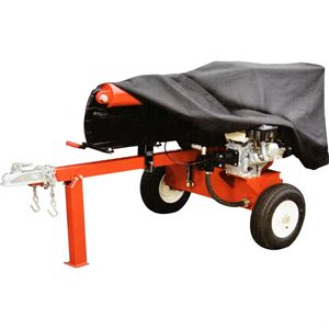 Log Splitter Cover