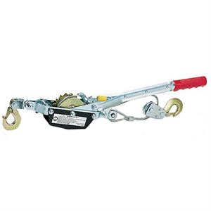2 Ton Hand Power Puller HP-113