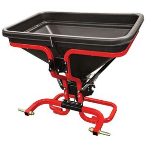 3 Point Hitch Dry Material Spreader