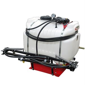 3-Point Sprayer, 40 Gallon, 2.1 Gpm