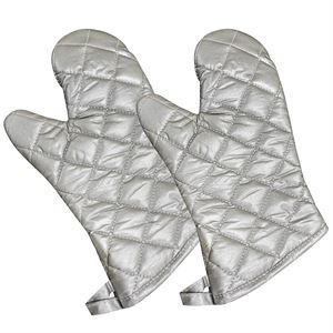 Oven Mitts, 2 Pack
