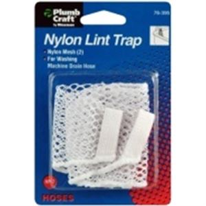 Nylon Lint Trap (2) Card