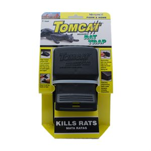 Tomcat ® Rat Trap