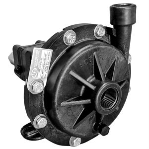 Poly Centrifugal Pump