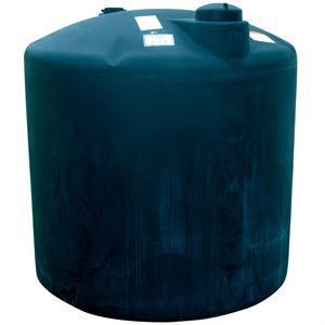 220 Gallon Norwesco Green Water Tank