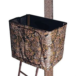 Rivers Edge ® 2 Man Ladder Treestand Curtain