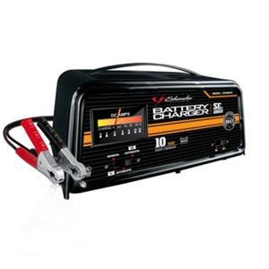 10 AMP Fully Automatic Manual Battery Charger