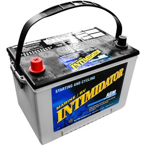 Gel Battery 12 Volt 775 CCA